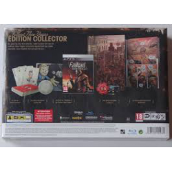 FALLOUT NEW VEGAS COLLECTOR'S EDITION[ENG] (Limited Edition) (nowa)
