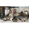 ASSASSIN'S CREED UNITY GUILLOTINE EDITION[POL] (Limited Edition) (używana)