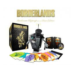 FIGURKA BORDERLANDS THE HANDSOME COLLECTION (nowa)