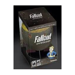 FALLOUT ANTHOLOGY[POL] (Limited Edition) (używana)
