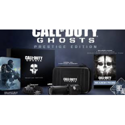 CALL OF  DUTY GHOSTS PRESTIGE EDITION[ENG] (Limited Edition) (nowa)