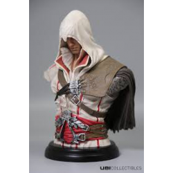 FIGURKA ASSASSIN'S CREED LEGACY EDITION EZIO AUDITIORE (Limited Edition) (nowa)