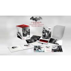 BATMAN ARKHAM CITY[ENG] (Limited Edition) (używana)