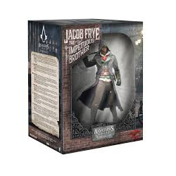 FIGURKA ASSASSIN'S CREED SYNDICATE JACOB FRYE THE IMPETUOUS BROTHER (Limited Edition) (nowa)