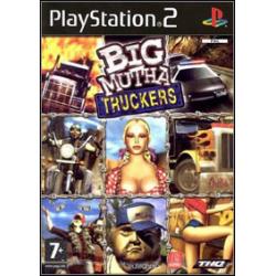 Big Mutha Truckers [ENG] (Używana) PS2