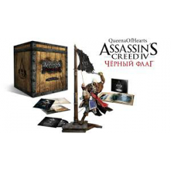 ASSASSINS CREED IV BLACK FLAG BUCCAMEER EDITION[POL] (Limited Edition) (używana)