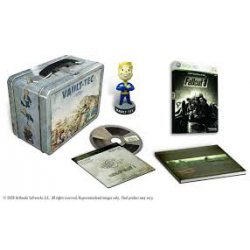 FALLOUT 3 VALUE-TEC[POL] (Limited Edition) (używana)