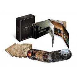 THE ELDER SCROLLS ANTHOLOGY[ENG] (Limited Edition) (używana)