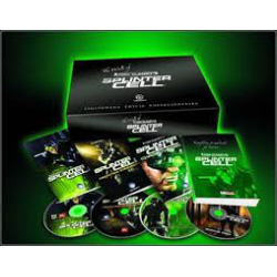 TOM CLANCY'S SPLINTER CELL LIMITOWANA[POL] (Limited Edition) (używana)