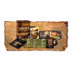 FARCRY 2[POL] (Limited Edition) (używana)