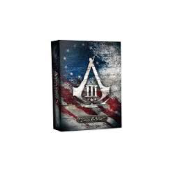 ASSASSIN'S CREED III JOIN OR DIE[POL] (Limited Edition) (używana)