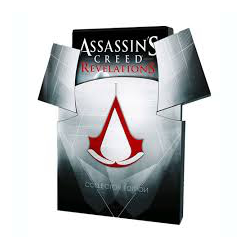 ASSASSIN'S CREED REVELATIONS[POL] (Limited Edition) (używana)