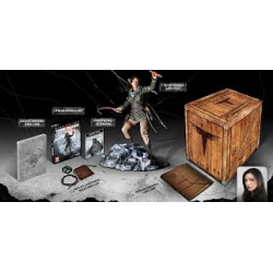 RISE OF THE TOMB RAIDER COLLECTOR'S EDITION[ENG] (Limited Edition) (używana)