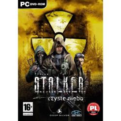 Stalker Czyste Niebo[POL] (używana) (PC)