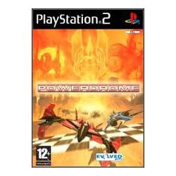 POWERDROME[ENG] (używana) (PS2)