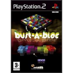 Bust-a-Bloc [ENG] (Używana) PS2