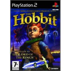 The Hobbit[ENG] (używana) (PS2)