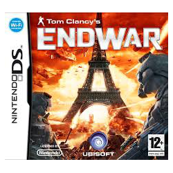 TOM CLANCY'S END WAR[ENG] (używana)