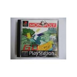 MONOPOLY[ENG] (używana)