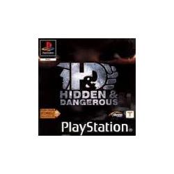 HIDDEN & DANGEROUS[ENG] (używana)