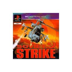 SOVIET STRIKE[ENG] (używana)