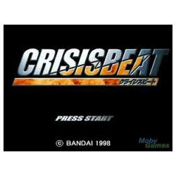 CRISISBEAT[ENG] (używana)