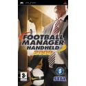 Football Manager 2009[ENG] (używana) (PSP)