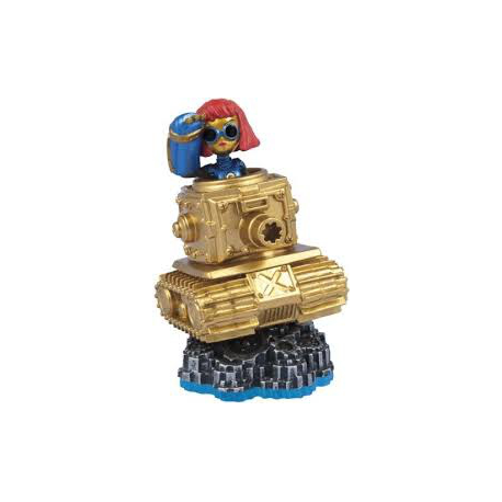 Heavy Duty Spocket Skylanders Swap Force Figurka (używana)