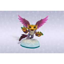 SKYLANDERS SWAP FORCE - SCRATCH (używana)