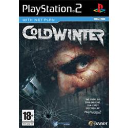 Cold Winter [ENG] (Używana) PS2
