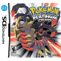 Pokemon Platinum Version[ENG] (używana) (NDS)