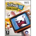 RAYMAN RAVING RABBIDS TV PARTY[ENG] (nowa)