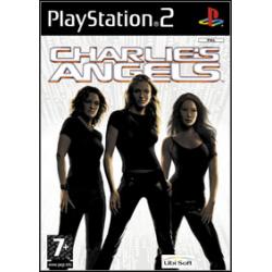 Charlie's Angels [ENG] (Używana) PS2