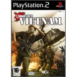 CONFLICT VIETNAM [ENG] (Używana) PS2