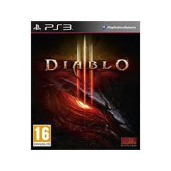 DIABLO III[ENG] (używana) (PS3)