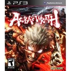 Asura's Wrath[ENG] (używana) (PS3)