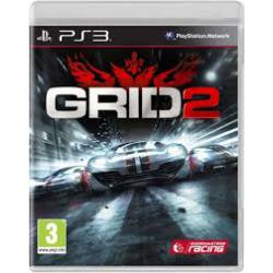 GRID 2[ENG] (używana) (PS3)