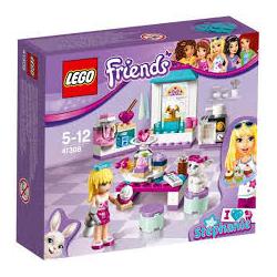 KLOCKI LEGO FRIENDS 41308 (nowa)