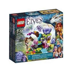 KLOCKI LEGO ELVES 41171 (nowa)