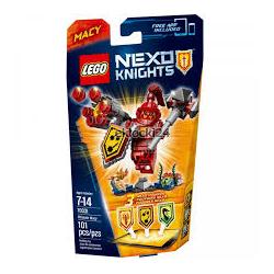 KLOCKI LEGO NEXO KNIGHTS 70331 (nowa)