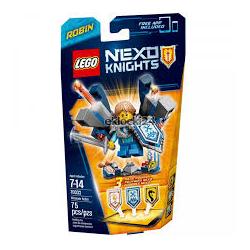 KLOCKI LEGO NEXO KNIGHTS 70333 (nowa)