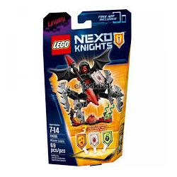 KLOCKI LEGO NEXO KNIGHTS 70335 (nowa)
