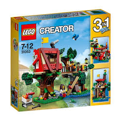 KLOCKI LEGO CREATOR 31053 (nowa)