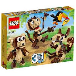 KLOCKI LEGO CREATOR 31019 (nowa)