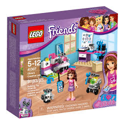 KLOCKI LEGO FRIENDS 41307 (nowa)