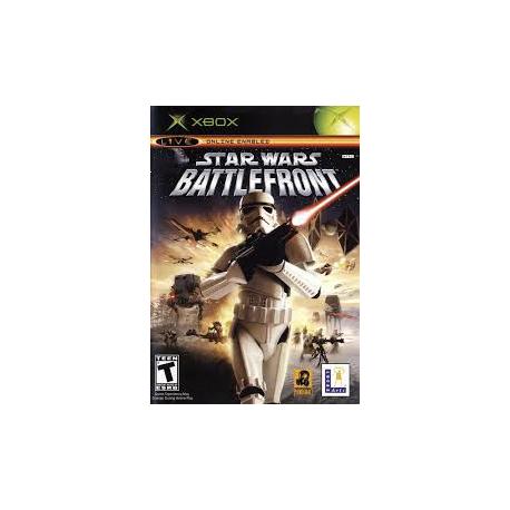 Star Wars Battlefront[ENG] (używana) (XBOX)