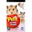 PETZ MY BABY HAMSTER[ENG] (używana) (PSP)