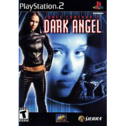 JAMES CAMERON S DARK ANGEL[ENG] (używana) (PS2)