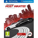 NEED FOR SPEED MOST WANTED[POL] (nowa) (PSV)