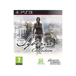 SYBERIA COLLECTION[ENG] (nowa) (PS3)